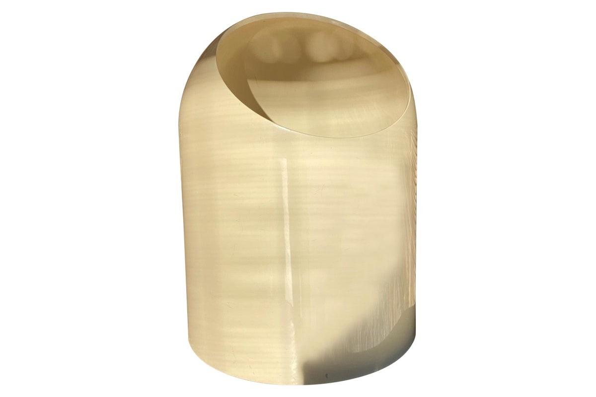 Poubelle en plastique de Makio Hsuike pour Gedy
