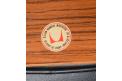 Étiquette mobilier international