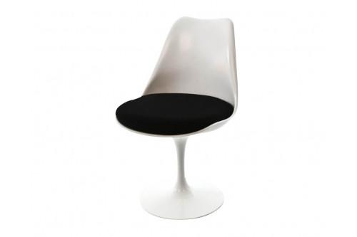 """Chaise """"Tulipe"""" de Eero Saarinen par Knoll"""