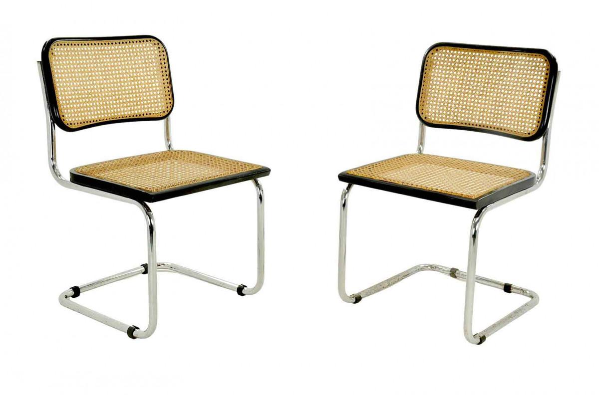 Chaise b32