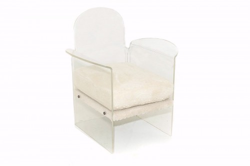 tables demetrio 45 de vico magistretti pour artemide 1966. Black Bedroom Furniture Sets. Home Design Ideas