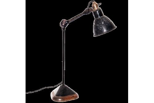 Lampe Gras modèle 206 édition Ravel Clamart (France 1920)