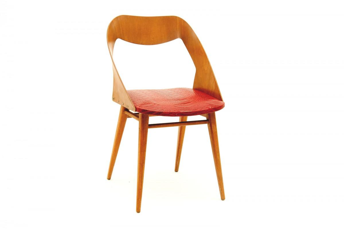 Chaise de Louis Paolozzi pour Zol