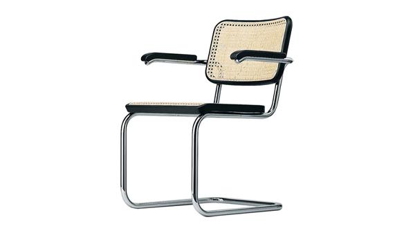 fauteuil B64 breuer