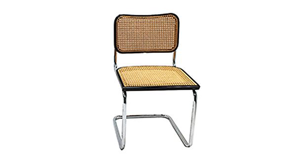 chaise b32 breuer