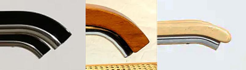 accoudoirs chaise cesca thonet cidue gavina