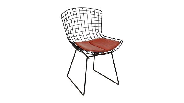 chaise bertoia occasion