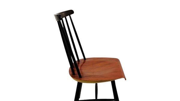 chaise fanett design scandinave