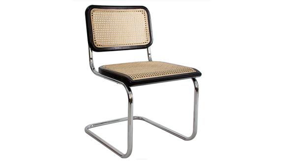 chaise breuer