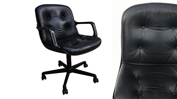 fauteuil pollock édition comforto