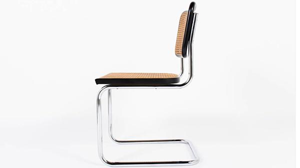 chaise breuer authentique