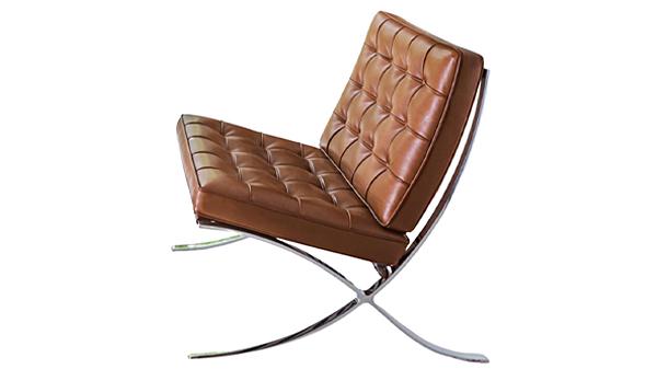 fauteuil barcelona knoll