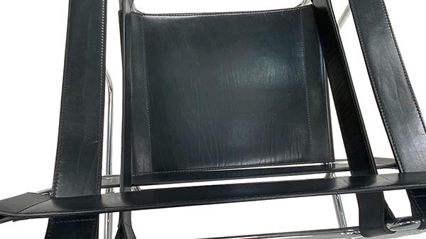fauteuil authentique wassily