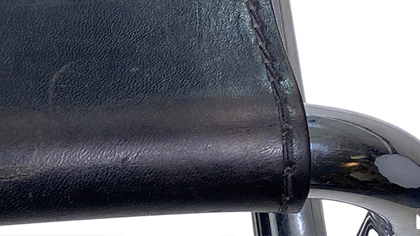 fauteuil matcel breuer