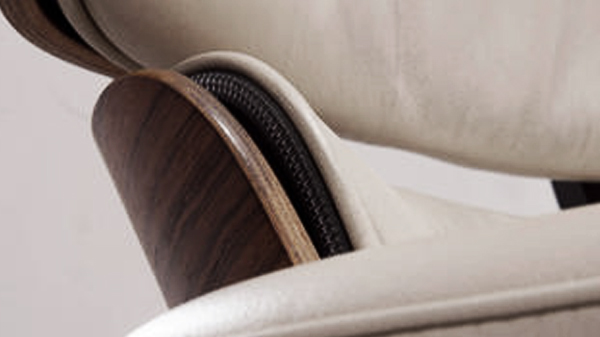 fermetures lounge chair