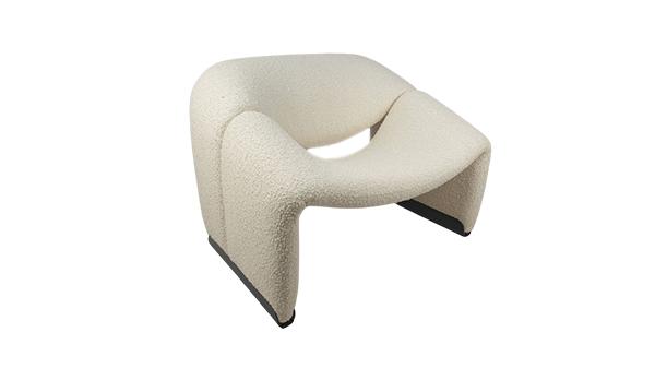 fauteuil groovy