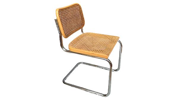 chaise b32 knoll