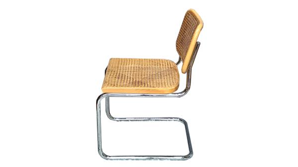 chaise b32 beige
