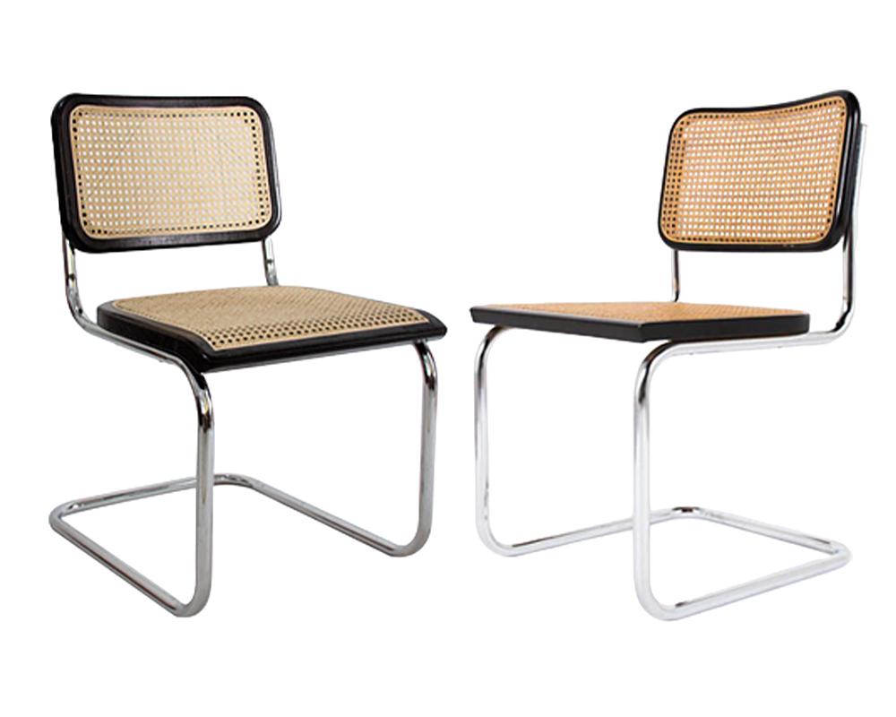 authentique chaise breuer