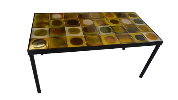 table planète roger capron
