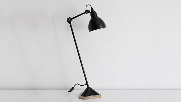 lampe gras réédition
