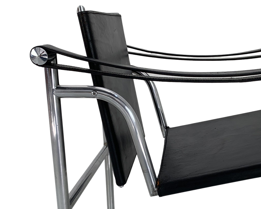 fauteuil LC1